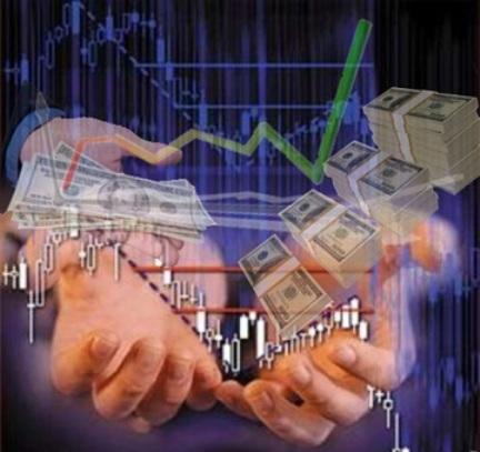 Рискованное вложение денег – акции
