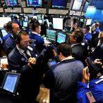 Распределение рынков валют по организационной деятельности