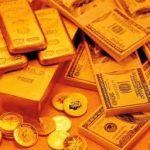 Целесообразность вложения денег в золото