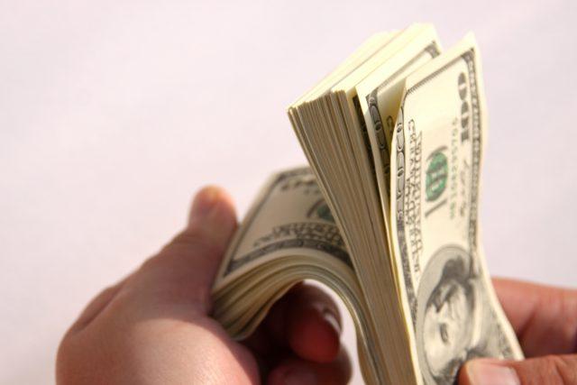 Деньги взаймы наличными в москве