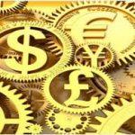 Особенности современного валютного рынка на фоне нестабильности