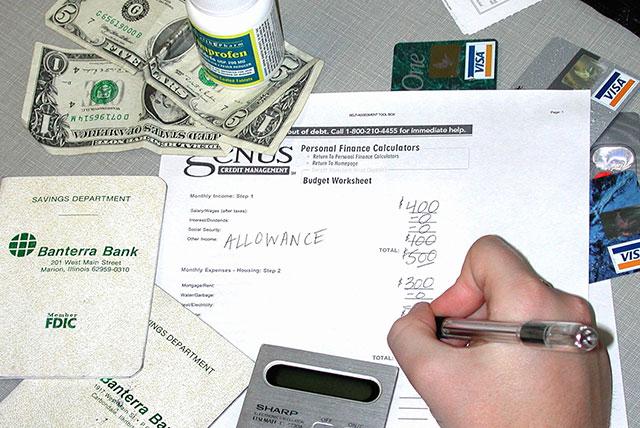 Актуальность исследования учета финансового состояния