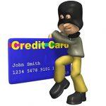 Как защитить свою кредитную карту от мошенников