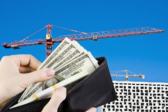 Инвестирование в долевое строительство