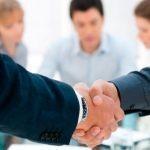 Получение кредита для начала бизнеса