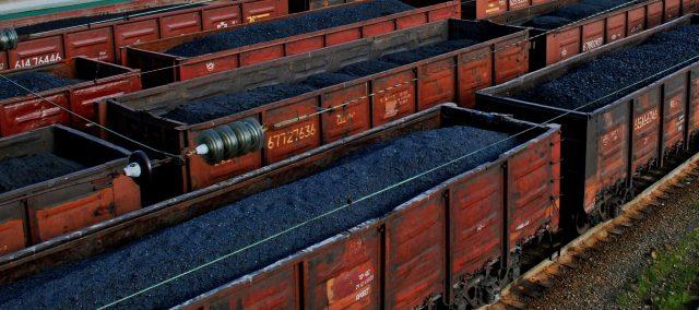 Украина увеличит импорт угля из России на 20 процентов
