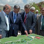 Киргизия нашла нового инвестора для строительства ГЭС взамен России.