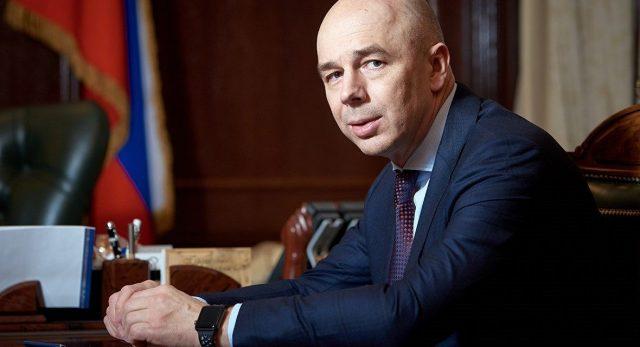 Силуанов рассказал о пользе нехватки денег в казне