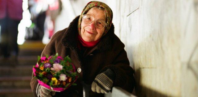 Россиянам пообещали увеличить пенсию до 15 тысяч рублей