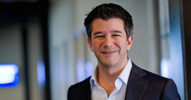 Сотрудники Uber потребовали вернуть Трэвиса Каланика в компанию