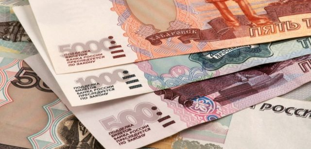Правительство повысило прожиточный минимум на 218 рублей