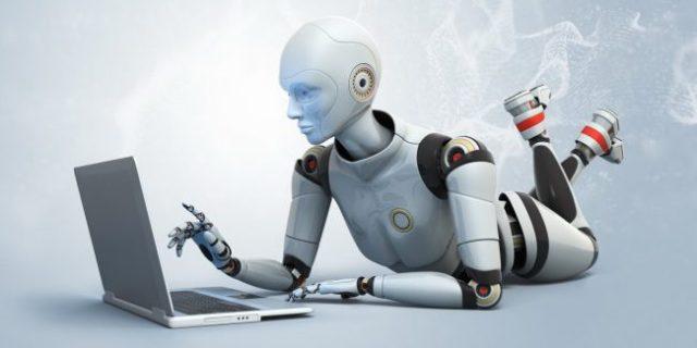 ЦБ: большинство россиян через пять лет будут иметь робота-инвестконсультанта