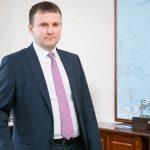Орешкин понадеялся прожить 2017 год без резких скачков курса рубля