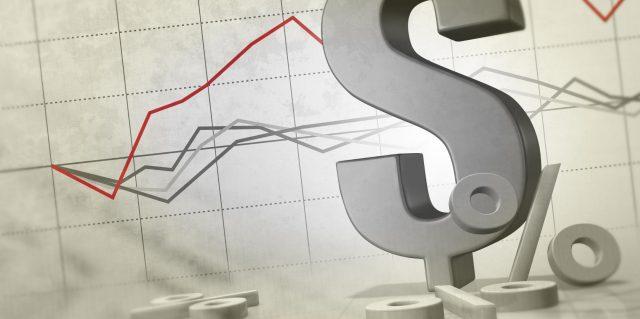 Внешний долг России вырос за полгода на 15 миллиардов долларов