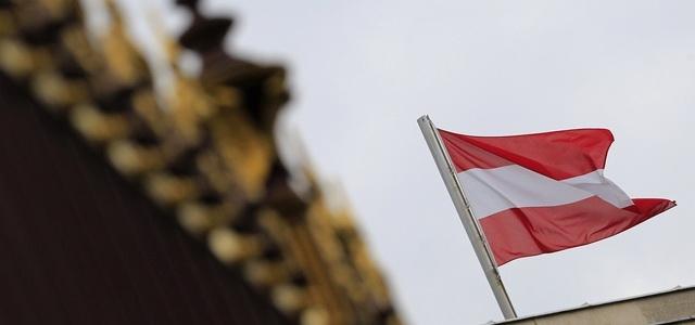 В Австрии бизнесмены призывают правительство выйти из санкций ЕС против России