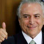 Президент Бразилии заверил, что в стране нет экономического кризиса