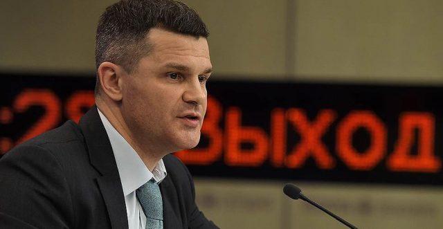 Каменщик планирует вложить в развитие Домодедово еще $1,3 млрд