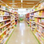Стоимость минимального набора продуктов питания выросла за июнь на 4,9%