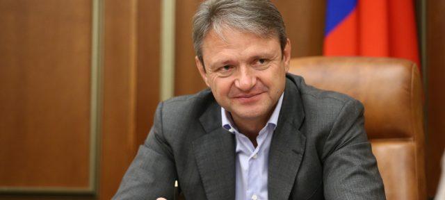 Ткачев: изменение климата грозит России потерей 1-2% ВВП в год