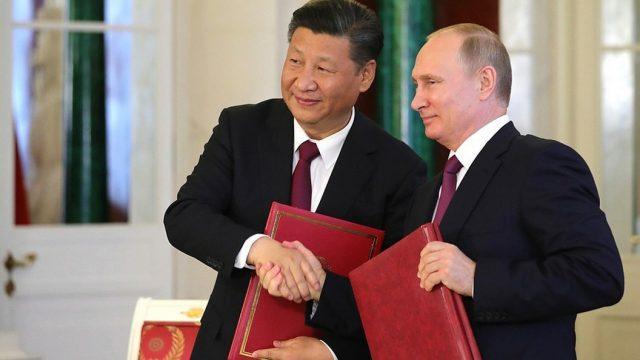 Торговля между Россией и Китаем выросла на 26 процентов
